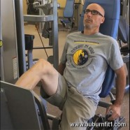 Exercise to Notice August 2017 – Single Leg Press – Video